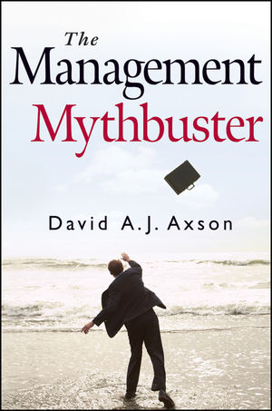 The Management Mythbuster