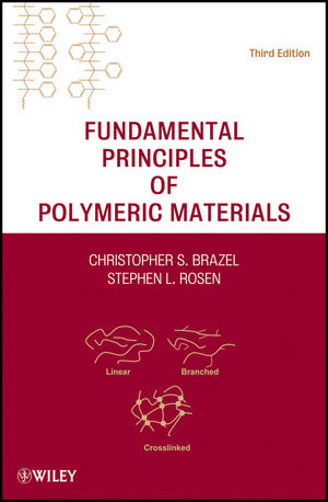 Fundamental Principles of Polymeric Materials, 3rd Edition