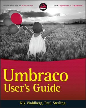 Complete code for Umbraco User's Guide