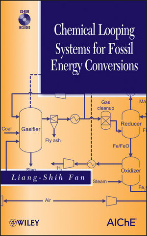 Chemical Looping Systems for Fossil Energy Conversions (0470872527) cover image