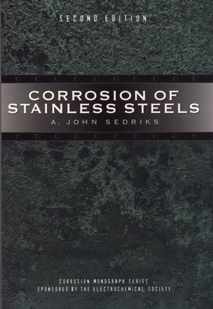 Corrosion of Stainless Steels, 2nd Edition (0471007927) cover image