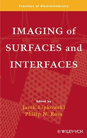 Imaging of Surfaces and Interfaces (0471246727) cover image