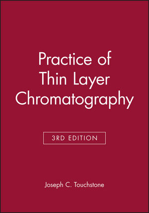 Practice of Thin Layer Chromatography, 3rd Edition