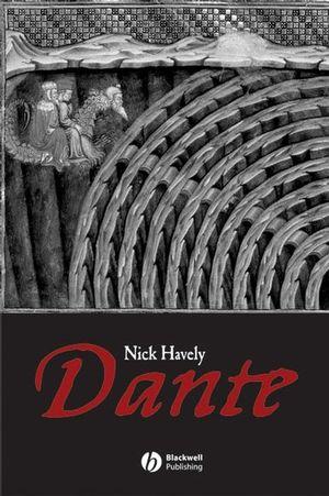 Dante (0631228527) cover image