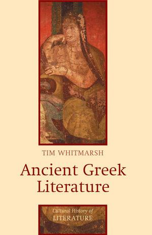 Ancient Greek Literature