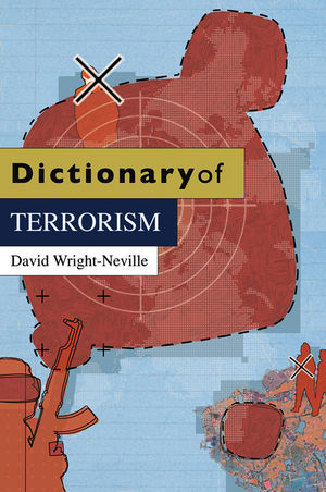 Dictionary of Terrorism (0745643027) cover image