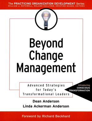 Beyond Change Management: Advanced Strategies for Today