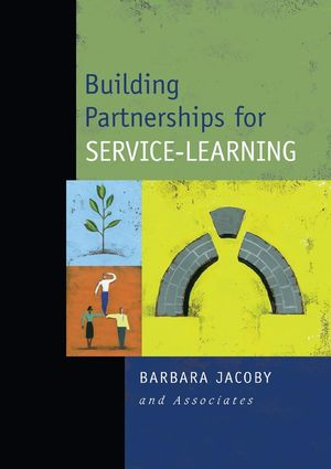 Building Partnerships for Service-Learning (0787971227) cover image