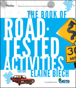 The Book of Road-Tested Activities (1118063627) cover image