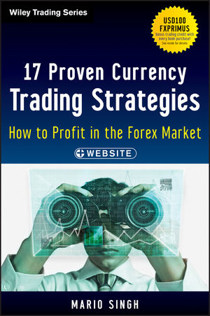 17 Proven Currency Trading Strategies: How to Profit in the Forex Market (1118385527) cover image