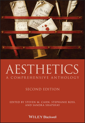 Aesthetics: A Comprehensive Anthology, 2nd Edition