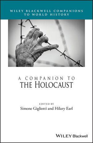 A Companion to the Holocaust