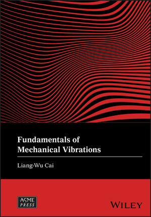 Fundamentals of Mechanical Vibrations (1119050227) cover image
