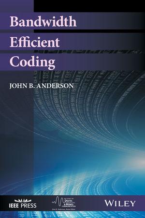 Bandwidth Efficient Coding (1119345227) cover image