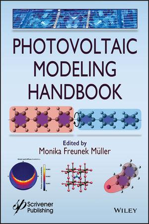 Photovoltaic Modeling Handbook