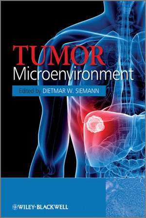 Tumor Microenvironment (1119956927) cover image