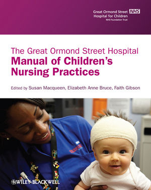 The Great Ormond Street Hospital Manual of Children