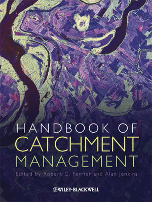 Handbook of Catchment Management (1405171227) cover image