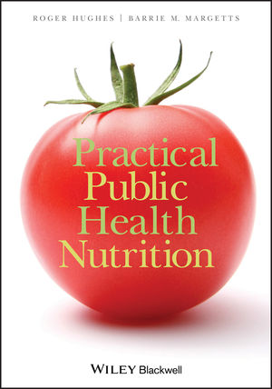 Practical Public Health Nutrition (1444329227) cover image