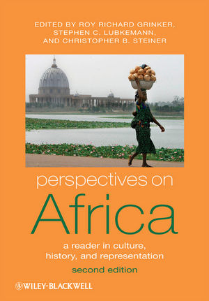 Perspectives on Africa: A Reader in Culture, History and Representation, 2nd Edition