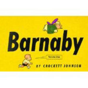 Barnaby, Volume One