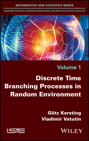 Discrete Time Branching Processes in Random Environment