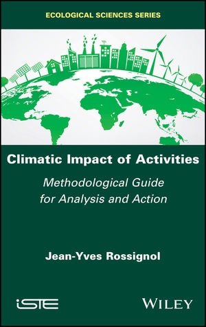 Climatic Impact of Activities: Methodological Guide for Analysis and Action