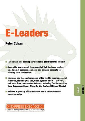 E-Leaders: Leading 08.03