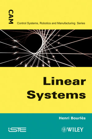 Linear Systems (1848211627) cover image