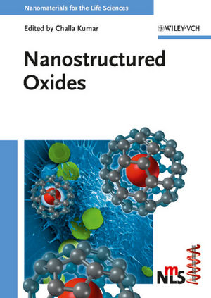 Nanostructured Oxides (3527321527) cover image