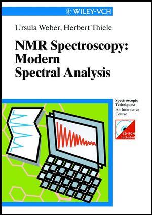 NMR-Spectroscopy: Modern Spectral Analysis