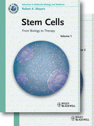 Stem Cells: From Biology to Therapy (3527668527) cover image