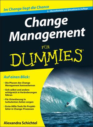 Change Management für Dummies, 2. Auflage