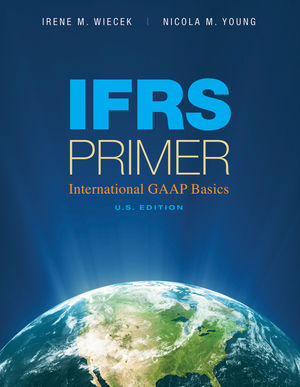IFRS Primer International GAAP Basics (EHEP000327) cover image