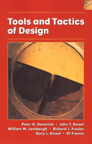 Tools and Tactics of Design (EHEP001627) cover image