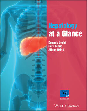 Hepatology at a Glance (EHEP003327) cover image