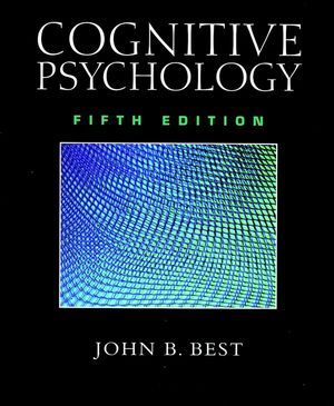 <span class='search-highlight'>Cognitive</span> <span class='search-highlight'>Psychology</span>, 5th Edition