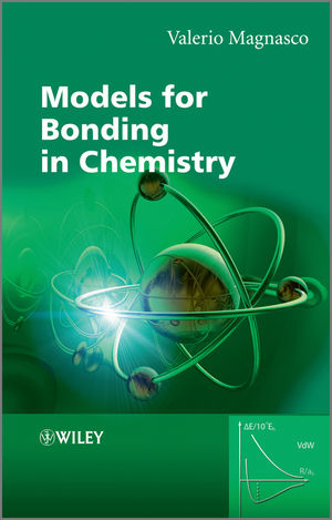 Models for Bonding in Chemistry (0470667028) cover image