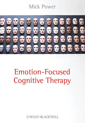 Emotion-Focused Cognitive Therapy (0470683228) cover image