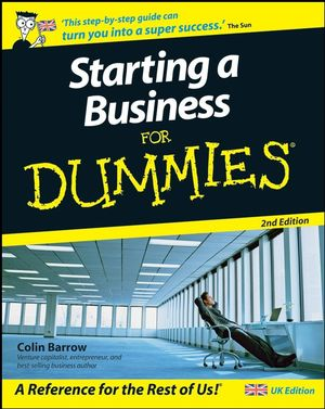 Image result for business for dummies