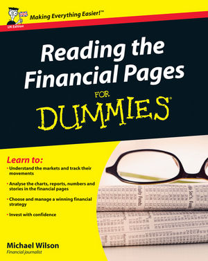 <span class='search-highlight'>Reading</span> the Financial Pages For <span class='search-highlight'>Dummies</span>