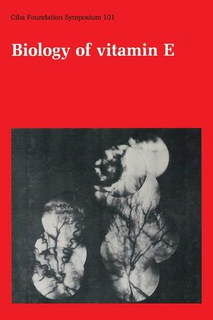 Biology of Vitamin E
