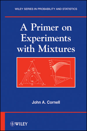 A Primer on Experiments with Mixtures (0470907428) cover image