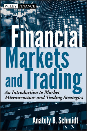 Market microstructure trading strategies