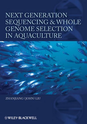 Next Generation Sequencing and Whole Genome Selection in Aquaculture (0470958928) cover image