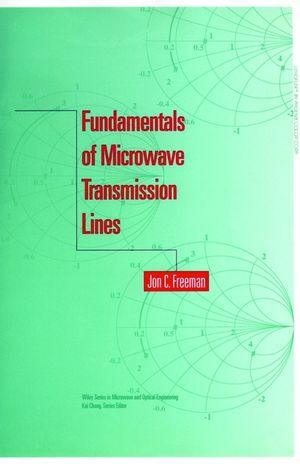 Fundamentals of Microwave Transmission Lines