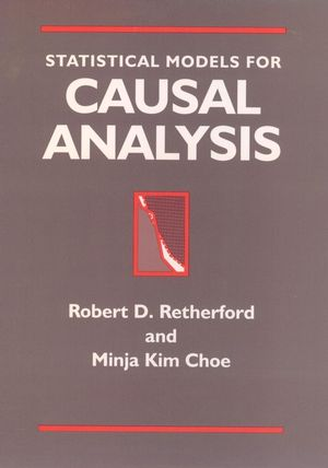 Statistical Models for Causal Analysis