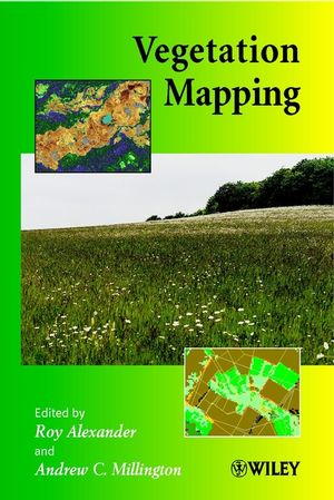 Vegetation Mapping: From Patch to Planet (0471965928) cover image