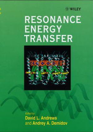 Resonance Energy Transfer (0471987328) cover image