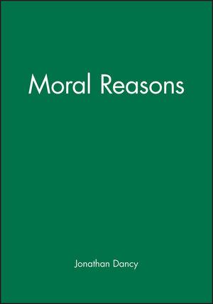 Moral Reasons